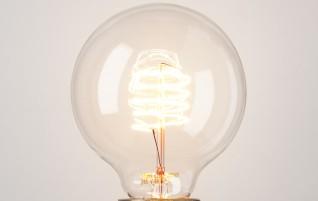 Small Globe bulb