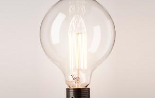 XL Globe Bulb